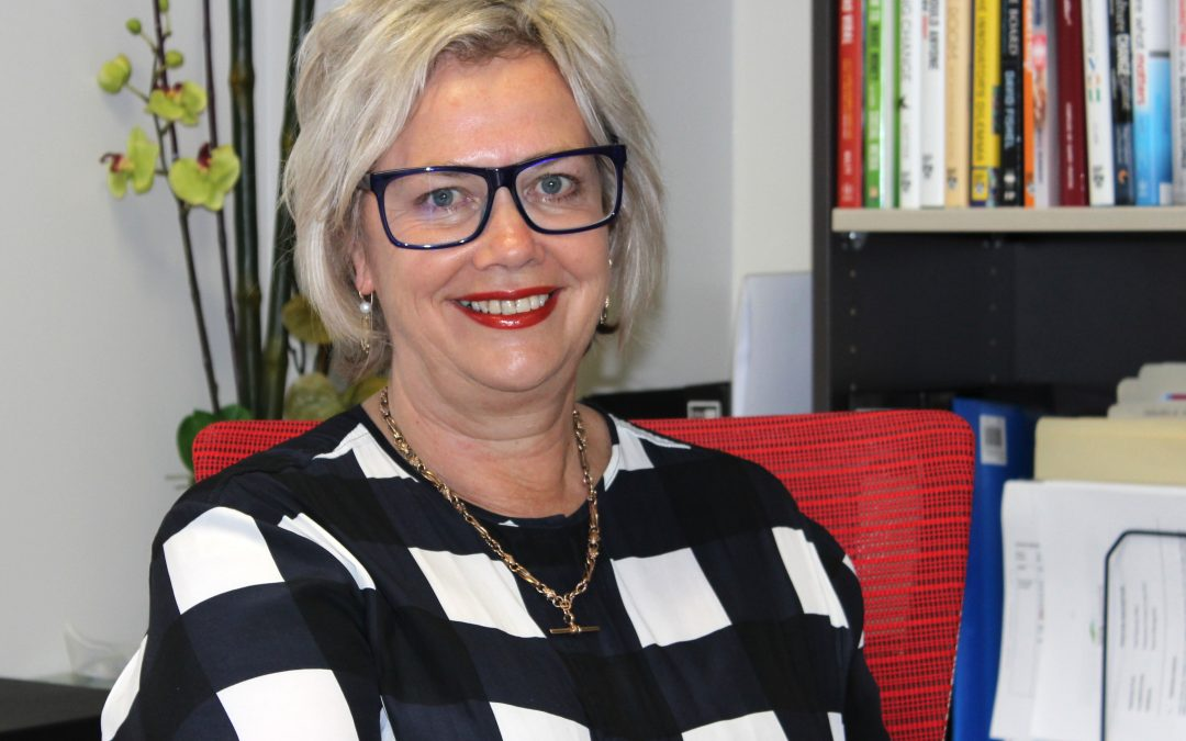 Great Ocean Road Health appoints new Chairperson